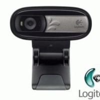 Logitech Quickcam C170 - camera webcam kamera C 170 garansi resmi