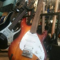 STERLING BY MUSICMAN SUB SILO 3 TBS