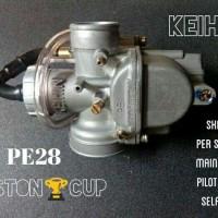 Karburator PE 28 KEIHIN / Karbu PE 28 / Karbulator PE 28 / PE 28 PE28