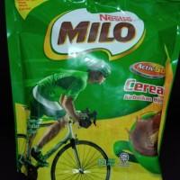 nestle milo malaysia sereal cereal