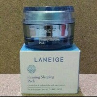 Laneige Firming Sleeping Pack 50 ml