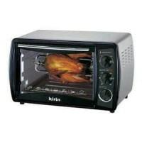 Kirin KBO190RA Oven Kap. 19ltr Buat Panggang Ayam or Kue Garansi Resmi