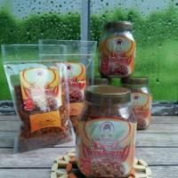Sambal Bawang Kemasan 170 gram Neng Geulis