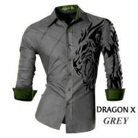 Harga Baju Kemeja Cowok Zaman Hargano.com