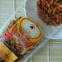 Sambal Bawang Kering 100 gr Pouch Neng Geulis Khas Bandung