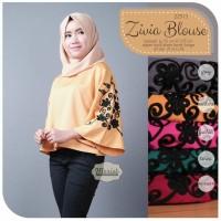 Zivia blouse
