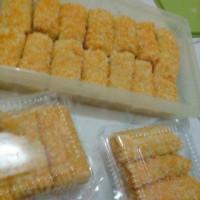 Jual Risoles Smoked Beef Mayo Murah