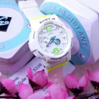 Jual jam tangan wanita merk casio baby G ba 180 Murah