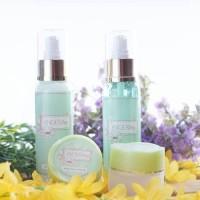Paket Whitening Acne