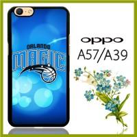 Orlando Magic Basketball Team 3 A1107 Oppo A57 / Oppo A39 Custom Case