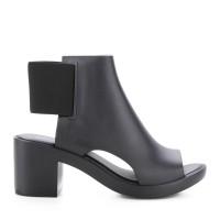 Sepatu Melissa Elastic Dance - Black