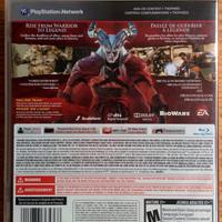ORI !!! BD PS3 Dragon Age II / 2