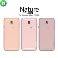 Soft Case Nillkin SAMSUNG Galaxy J7 Pro TPU Nature Series