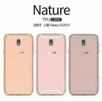 Soft Case Nillkin SAMSUNG Galaxy J5 Pro TPU Nature Series