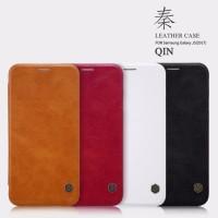 SAMSUNG Galaxy J5 Pro  Flip Leather Cover NILLKIN QIN Hard Case