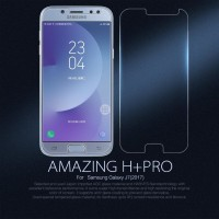 SAMSUNG Galaxy J7 Pro Tempered Glass NILLKIN AMAZING H+ Pro Anti Gores