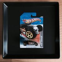 Hot Wheels Video Game Series Bone Shaker
