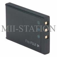 PROMO Baterai Casio Creative Fujifilm HP Kodak Olympus Panasonic (OEM)
