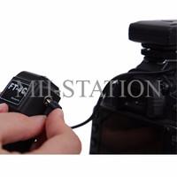 PROMO Micnova Wireless Flash Trigger Receiver - FT-N-R - Hitam