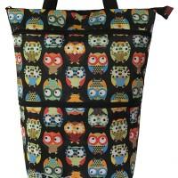 Jual Foldable Shopping bag,Belanja,Roda,Trolley,Tas,Troli Lipat,OWL  Murah