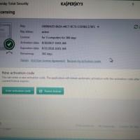 [NEW!! Kaspersky BIG BONUS] Kaspersky Antivirus 2017 - 1PC