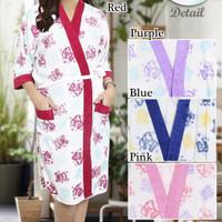 Jual  [BEST PRODUK]   NEW  Kimono Handuk Honey bear super cute ^.^  - FPS29 Murah