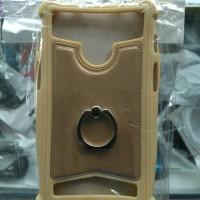 Softcase silikon Polytron Zap 6 Posh Note 4G550/4G551