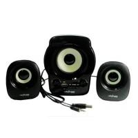 Speaker Advance Duo 500 tersedia warna hitam dan merah  bsa gojek