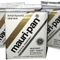 MAURIPAN GOLD INSTANT DRY YEAST