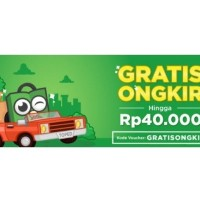 Gratis Ongkir hingga Rp40.000 ke Seluruh Indonesia :  Doctorink