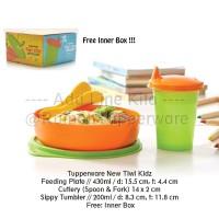 Tupperware New Tiwi Kidz (September)