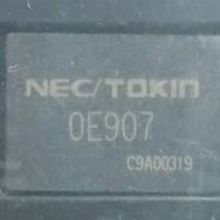 NEC TOKIN CAPASITOR OE907