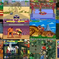 Rom Mame / Game Dingdong All games 8650 game bisa untuk PC,PS3,Android