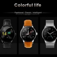 K88H Smartwatch Waterproof Smart Watch For Men iOS Android - OLB1883