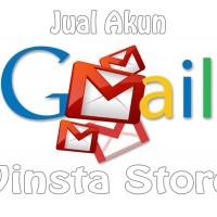 Akun Gmail siap pakai