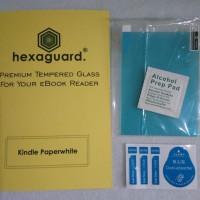 Screen Protector Nano TPU for Kindle Paperwhite 1 2 3 Anti Gores Guard