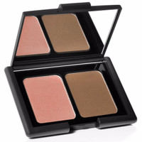 GROSIR elf Studio Contouring Blush and Bronzing Powder - st lucia wani