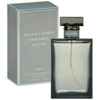 Parfum Ralph Lauren Romance silver EDT 100ml