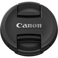 Tutup Lensa / Lens Cap / Lenscap Canon 52mm Model Ori