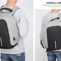 Anti-theft Backpack / Tas Anti Maling