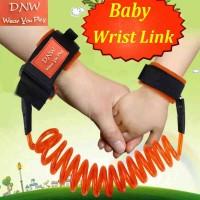 Safety Strap Tali Anti Hilang Anak Kids Handband Wristband Pengaman