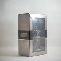 Parfum Original 100 % V&R Spicebomb (Digital Art) Limited Edition