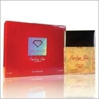 Parfum GUE   DIAMOND Isi 50ml (100% Fragrance Murni - 0% Campuran).