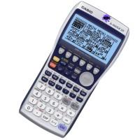 Casio Power Graphic Fx 9860GII SD Kalkulator Grafik Scientifik