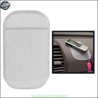 Jual Super Sticky Pad Anti-Slip Mat Mobil - Transparent Y1263 Murah