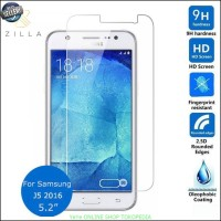 Tempered Glass Samsung Galaxy J5 2016 Curved Edge Zilla Y1168