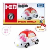 Jual Tomica Dream Hello Kitty no 152 Murah