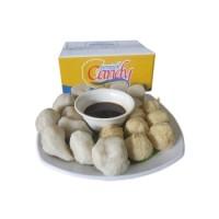 Pempek Candy Isi 125 Pcs - Candy Paket Besar