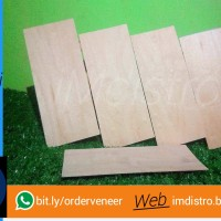 Jual Veneer Maple Deck Fingerboard ( New Series ) Murah