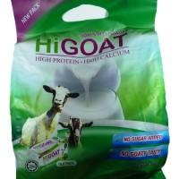 Susu Kambing HiGoat Malaysia Hi Goat Tanpa Gula